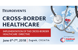 PROFESSIONAL TRAINING - CROSS-BORDER HEALTHCARE